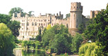 photo : warwick castle
